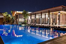 New Dusit Hotel Opened in Khao Yai