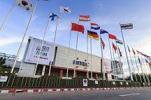 Consider BITEC - Bangkok's World-Class Venue