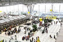 BKK Airport Numbers Soar