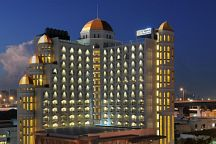 Thailand offers first Halal hotel