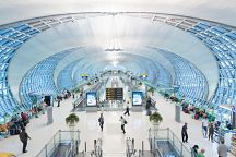 Bangkok's Airport Slated for Expansion