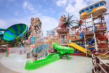 New Water Park Debuts in Hua Hin