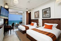 New Name for Centara Grand Modus Resort Pattaya