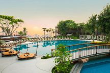 Hua Hin Marriott Resort & Spa Reopens After Renovation