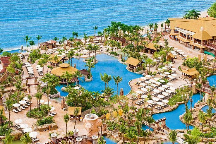 Centara Grand Mirage Beach Resort Pattaya To Refresh Its