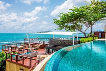Experience RockPool Samui Restaurant and Bar