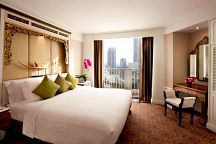 Dusit Thani Bangkok to Close for Renovation