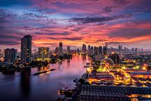 Bangkok Receives Accolades from Business Traveler
