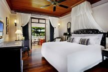 New Year's Offer from Centara Grand Beach Resort & Villas, Hua Hin