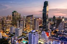 Bangkok Second Among World Cities in Attracting Tourists