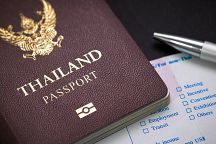 Thailand Introduces New Immigration Form