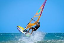 Pattaya to Host Windsurfing Cup
