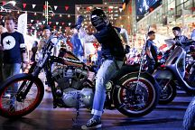 Customize Your Ride at Bangkok Motorbike Fest!