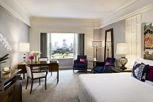 Special Offer for MICE Groups from Anantara Siam Bangkok Hotel