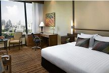 Special Offer for MICE Groups from Avani Atrium Bangkok Hotel