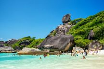 Similan Islands Closed to Tourists until October