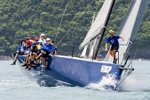 Phuket Sets Sail for Raceweek