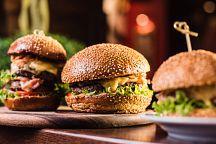 Phuket Celebrates its Best Burgers