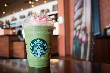 New Starbucks Restaurant Opens in Bangkok
