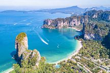 Phuket - Krabi Ferry Service Planned