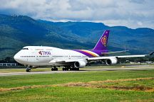 Thai Airways Named Among World's 10 Best Airlines