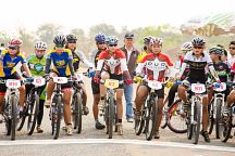 Tak to Host International Mountain Bike Championship
