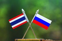 Russia Plans Pattaya Consulate