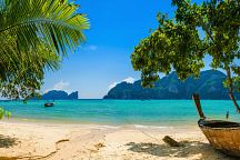 Phuket's Beaches Lauded by U.S. News & World Report
