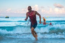 Laguna Phuket to Host 25th Triathlon