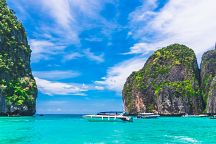 Maya Bay Won't Reopen Until November