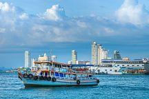 Pattaya – Hua Hin Ferry Service Halted