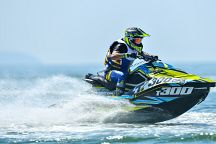 Jet Ski World Cup Coming to Pattaya