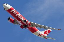 AirAsia to launch new flights from Pattaya