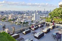 Bangkok Among World's 100 Most Expensive Cities