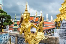 Bangkok Lauded by YouDiscover
