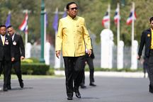 General Prayuth Chan-ocha Becomes Thailand's 29th Prime Minister