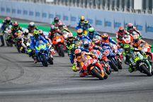 MotoGP Thailand to Kick Off Tomorrow