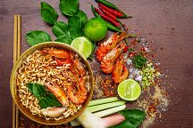 Thai Restaurants Receive Accolades from The Michelin Guide