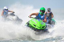 Jet Ski World Cup Returns to Pattaya
