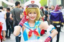 Japanese Festival Returns to Bangkok