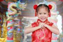 Thailand Readies for Chinese New Year Celebration