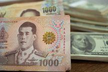 Thai Baht Holds Position, Up 7% Against U.S. Dollar