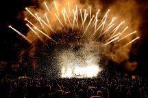 Maya Festival Celebrates Its 5th Anniversary