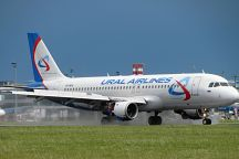 Ural Airlines to Expand Service to Thailand