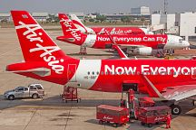 AirAsia to Launch Direct Russia Service