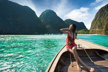 Thailand to Choose Its Best Destinations